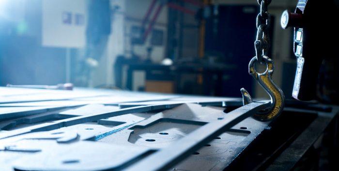 KKR Steel on luotettava ja laadukas metalliteollisuuden toimija